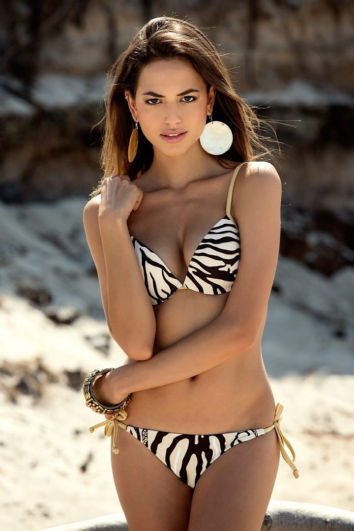 Swimwear photography by Marc Collins